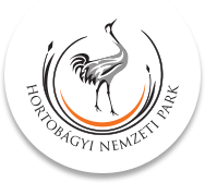 Logo of Hortobágy National Park Directorate
