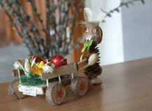 Húsvét a Hortobágyon
