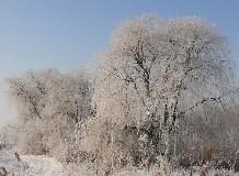 Téli túrák a Hortobágyi Nemzeti Park Igazgatóság területén
