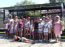 Ismét nagyon jókat kalandoztunk Kalandra fel! táborunkban
