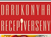 "Indul a ""Darukonyha receptverseny"""