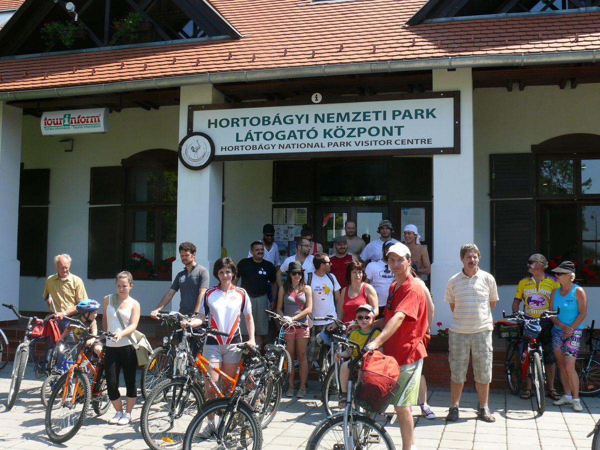133e7fd6f3 Hortobágyi Nemzeti Park - Turizmus