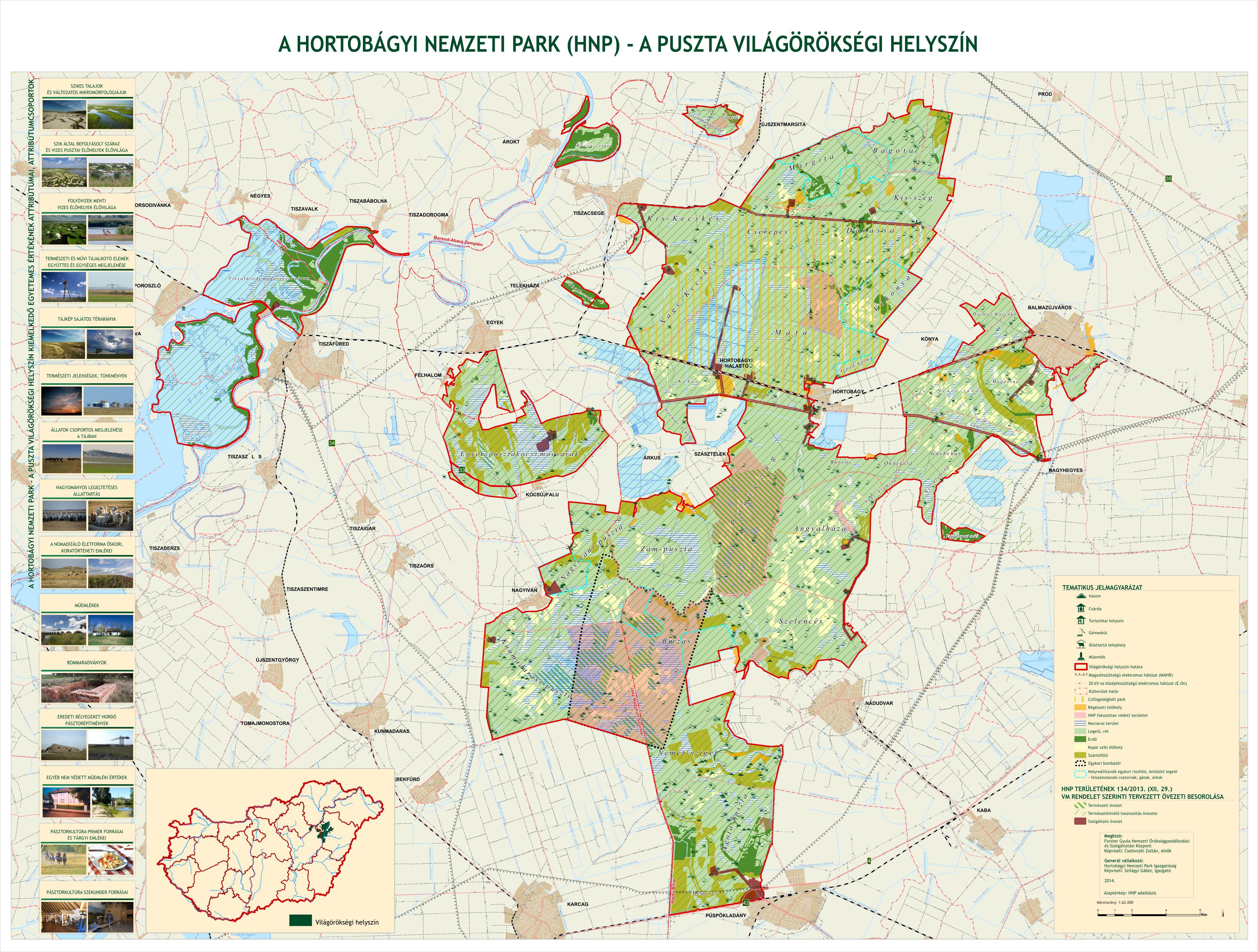 Nemzeti Park Terkep Marlpoint