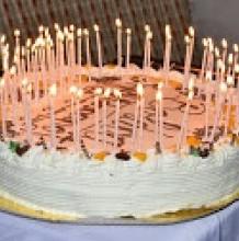 70. születésnapján köszöntöttük Dr. Aradi Csabát