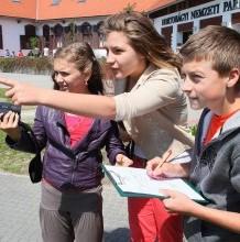 A nemzeti park 2014. évi ajánlata általános iskolásoknak