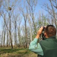 A természetvédelmi őrök kiemelkedő munkájára hívja fel a figyelmet a mai világnap