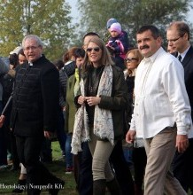 Behajtási ünnep és darufesztivál a Hortobágyon