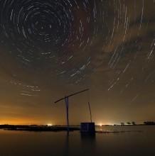 Csillagséták a Magyar Nemzeti Parkokban