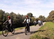 E-bike túrák az őszi szünetben