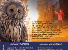 ÉjszakáZOO - Állatkertek éjszajkája a Hortobágyon