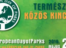 Európai Nemzeti Parkok Napja a Hortobágyi Nemzeti Parkban