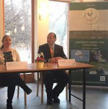 Nagyszabású élőhely-rekonstrukciós projekt a tiszakürti Kis-Tiszán, valamint a beregi és nyírségi lá