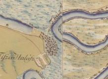 Új régészeti lelőhely a Tisza-tó partján