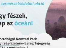 """Varázslatos Magyarország """"Ma egy fészek, holnap az óceán!"""""""
