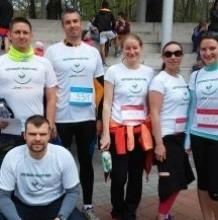 Vivicittá Urbanistic Run, 18th Nyírerdő Run