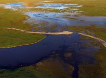 Vizes élőhelyek természetvédelmi célú helyreállítása