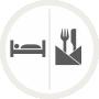 Szállás - étkezés